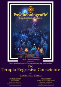 TRC Terapia Regresiva